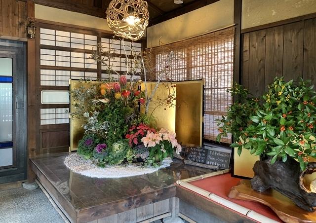 [富士]CAFE DE 凛(カフェ デ リン):隠れ家のような古民家の大人カフェ_d0144092_18423303.jpg