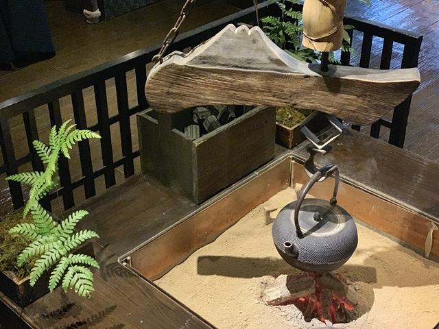 [富士]CAFE DE 凛(カフェ デ リン):隠れ家のような古民家の大人カフェ_d0144092_18430215.jpg