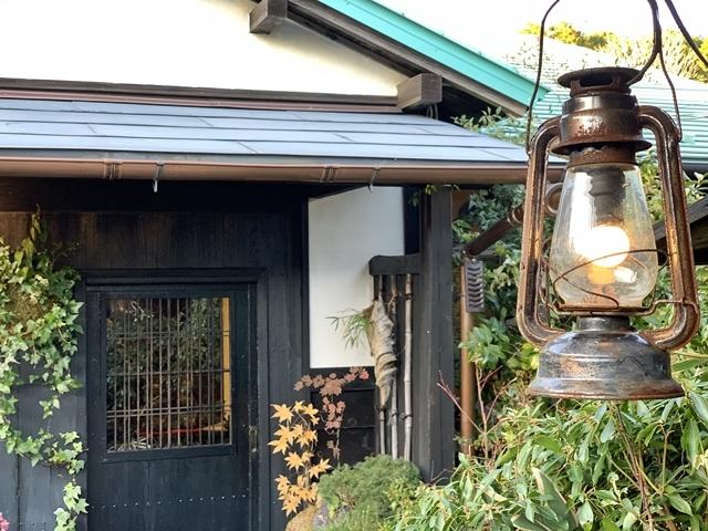 [富士]CAFE DE 凛(カフェ デ リン):隠れ家のような古民家の大人カフェ_d0144092_18431514.jpg