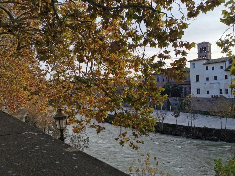 晩秋のローマを歩く_f0106597_17055242.jpg