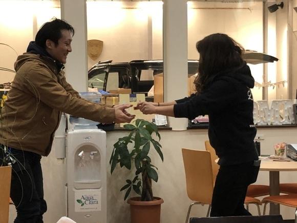 12月7日(土)タントカスタムK様ご成約!! ランクル ハマー エスカレード♡TOMMY♡_b0127002_18184504.jpg
