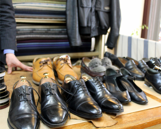 『 靴磨きイベントのお誘い 』7/23(木祝)_b0081010_19383358.jpg