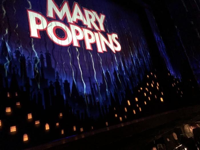 ミュージカル「メアリーポピンズ」@Prince Edward Theatre_a0169924_18040390.jpeg