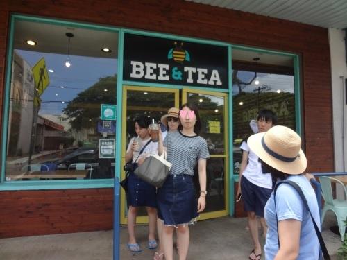 BEE & TEA_a0293226_09334737.jpg