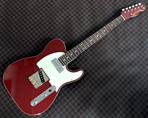 「Maroon Red MetallicのSTD-T」の2本目が完成です!_e0053731_16094229.jpeg