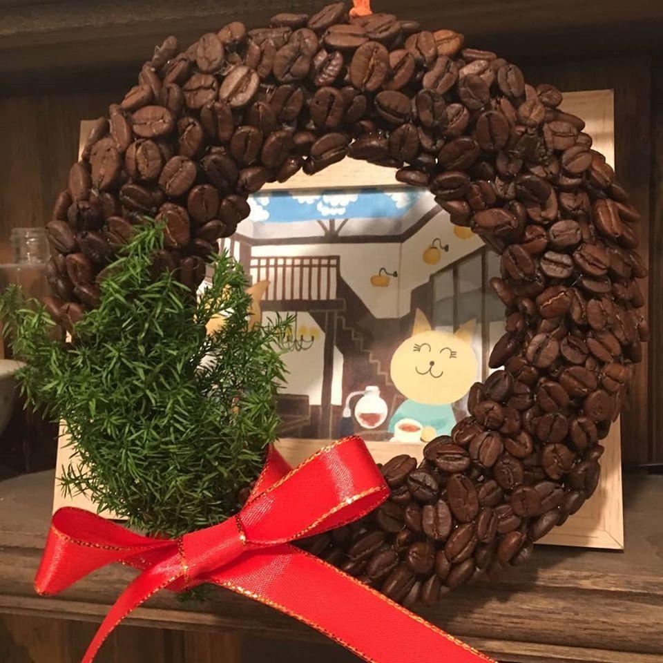 クリスマスにはケニアのコーヒーが合う理由_e0120837_12300291.jpg
