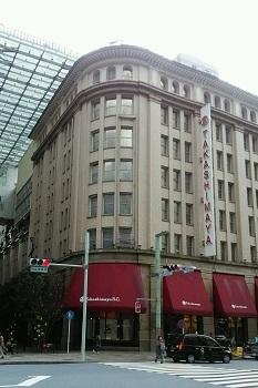 百貨店の窓 日本橋(東京)_e0098739_13223496.jpg