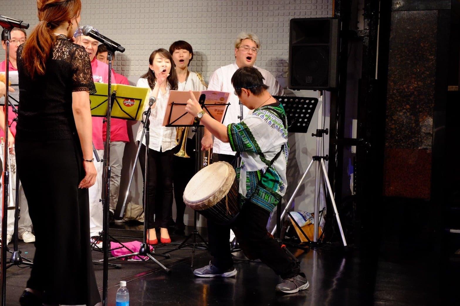 「とっておきの音楽祭 グラデーションマーケット」no.5_b0135942_10265424.jpg