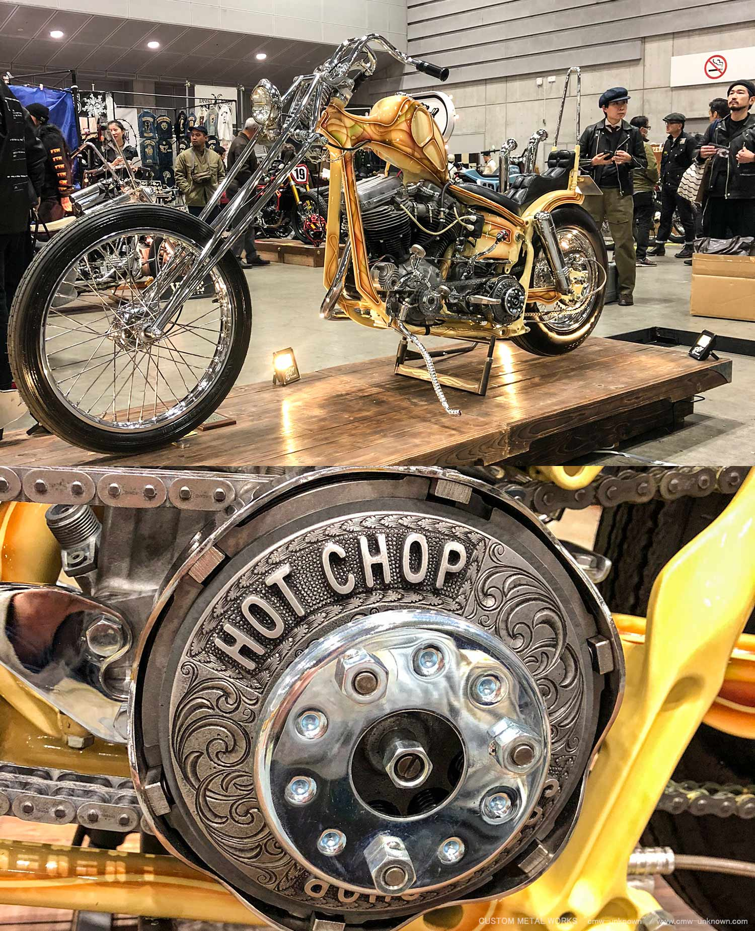 YOKOHAMA HOT ROD CUSTOM SHOW 2019 その2_c0130242_2051338.jpg