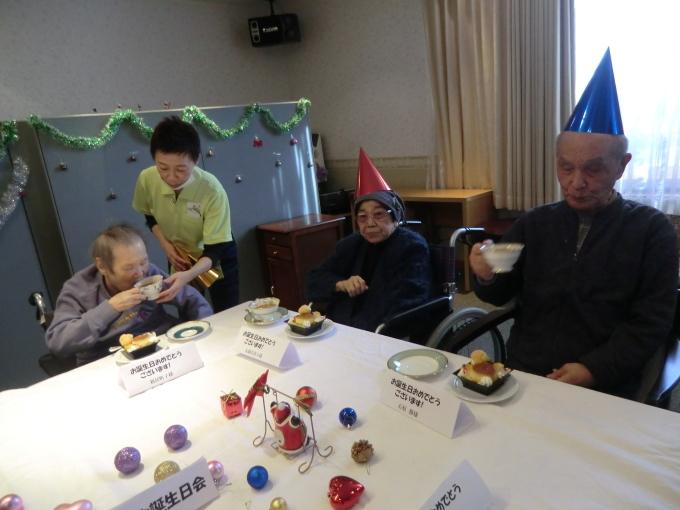 11月、12月のお誕生日会_e0163042_15035962.jpg