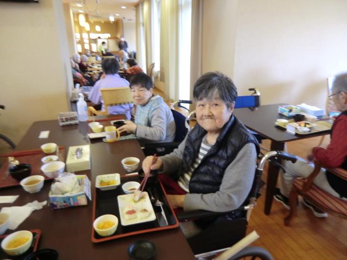 握り寿司の日_e0163042_17054815.jpg