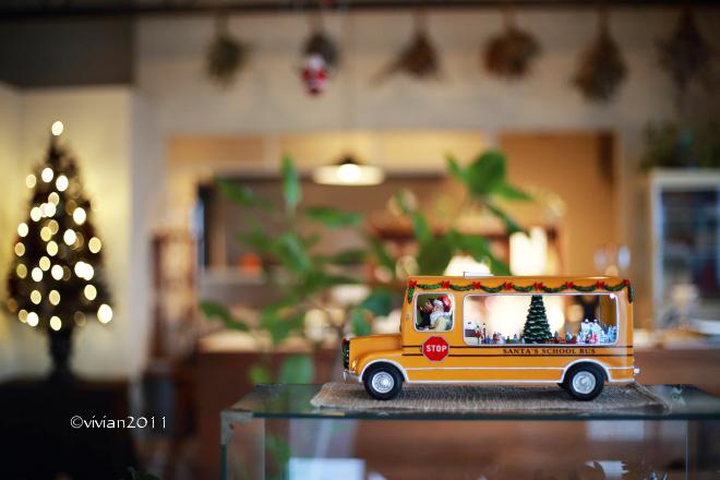 KALEIDO COFFEE ROASTERY(カレイドコーヒーロースタリー)~クリスマス仕様~_e0227942_21423119.jpg