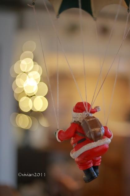KALEIDO COFFEE ROASTERY(カレイドコーヒーロースタリー)~クリスマス仕様~_e0227942_21443825.jpg