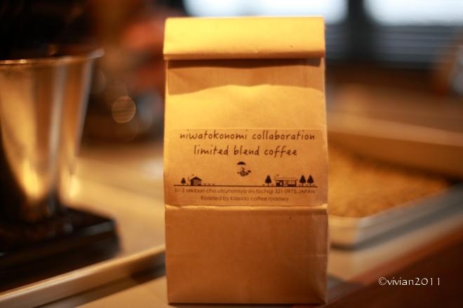 KALEIDO COFFEE ROASTERY(カレイドコーヒーロースタリー)~クリスマス仕様~_e0227942_21453100.jpg
