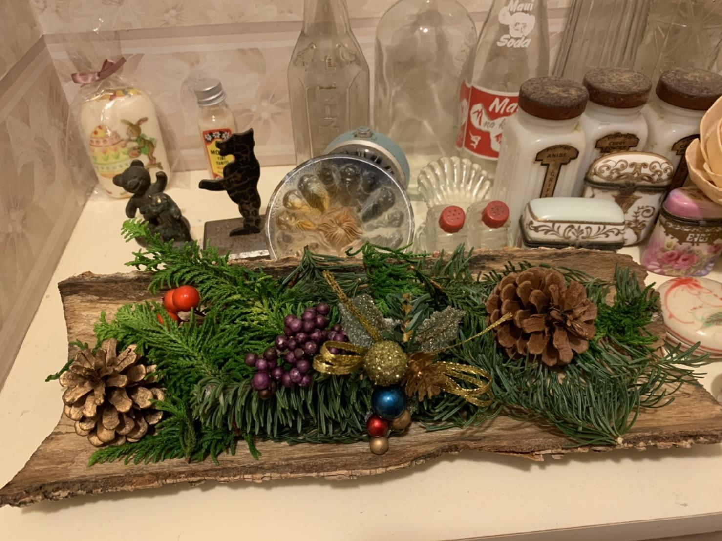 クリスマスリースの会_c0341450_13341432.jpg