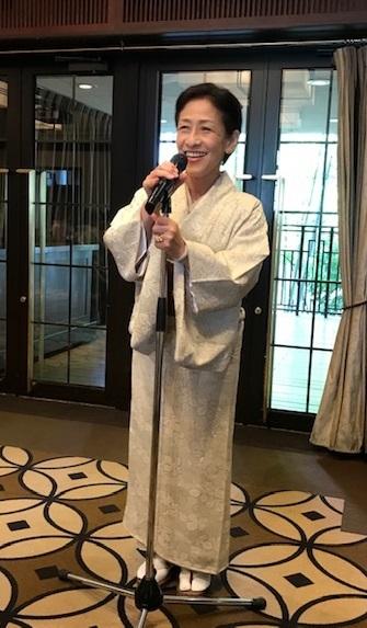 11周年・野村エミさん・お母様の着物と帯・シャンソンXmas。_f0181251_16052841.jpg