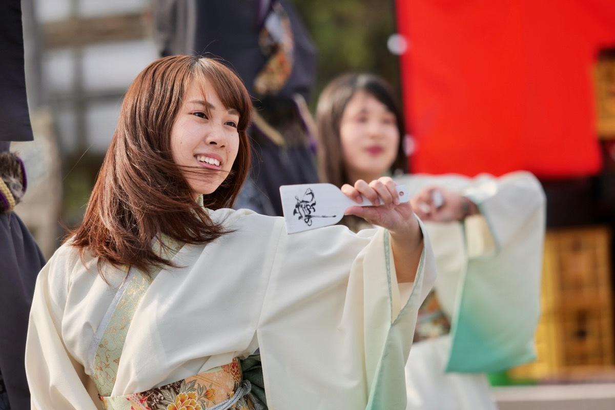 2018日原らっせによさこい祭りその13(仁双弐心その1)_a0009554_22350018.jpg