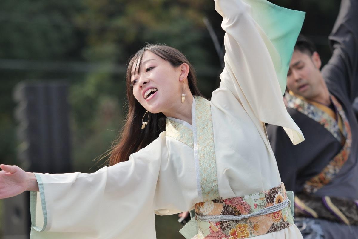 2018日原らっせによさこい祭りその13(仁双弐心その1)_a0009554_22354751.jpg