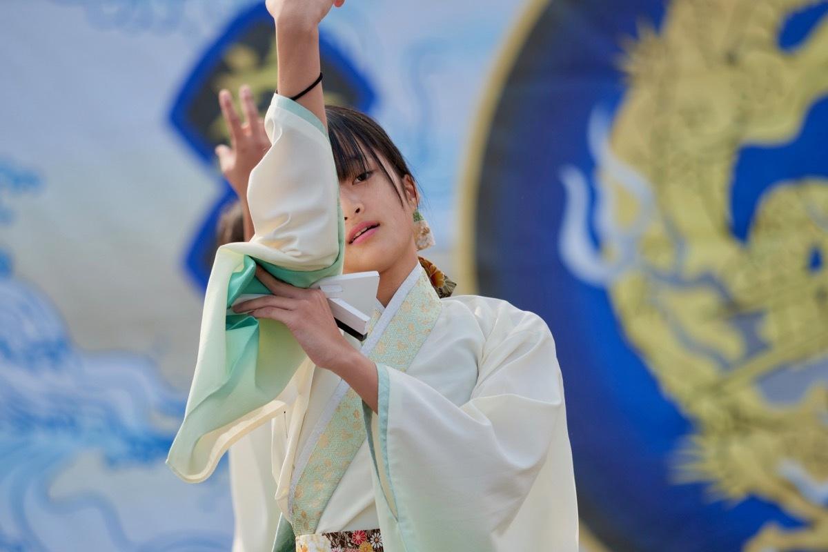 2018日原らっせによさこい祭りその13(仁双弐心その1)_a0009554_22391028.jpg