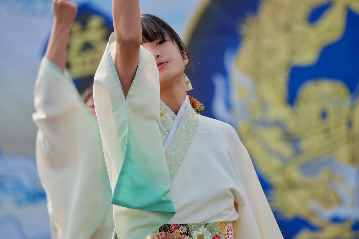 2018日原らっせによさこい祭りその13(仁双弐心その1)_a0009554_22393690.jpg