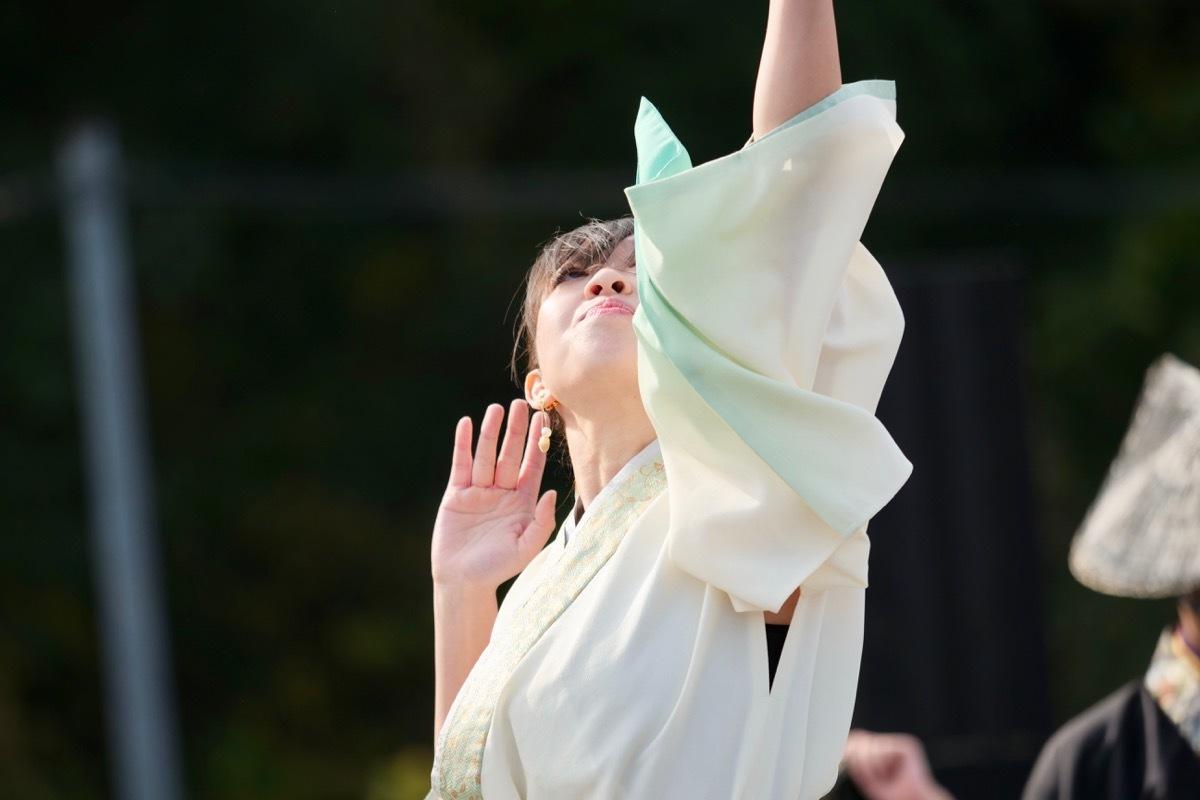 2018日原らっせによさこい祭りその13(仁双弐心その1)_a0009554_22400101.jpg