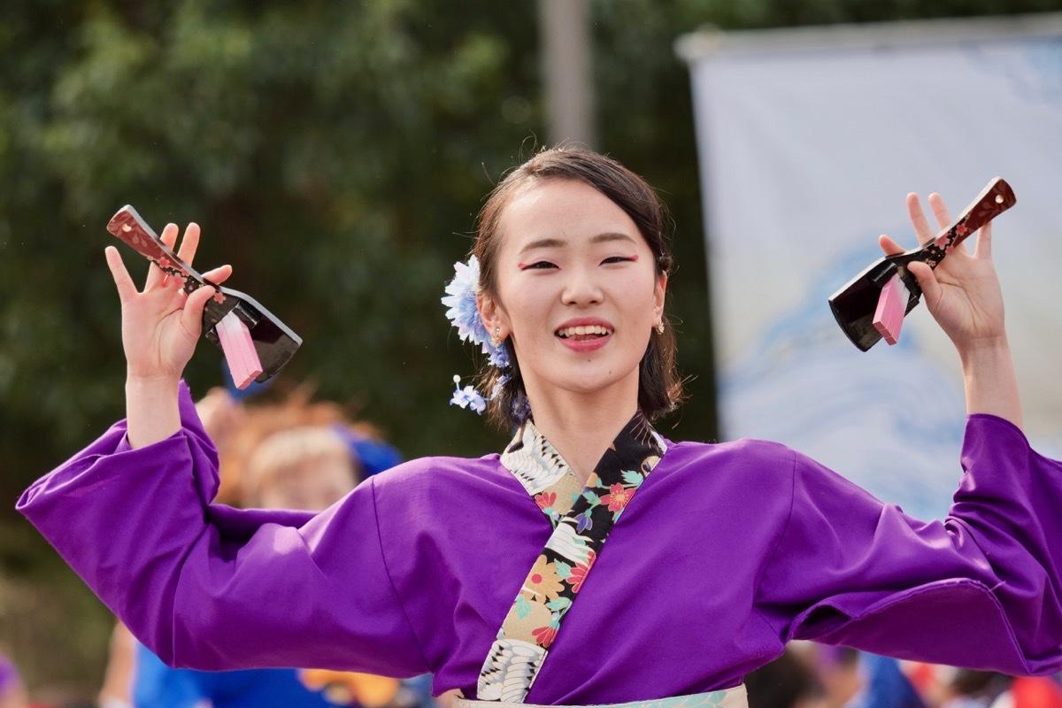 2018日原らっせによさこい祭りその14(紲ーkizunaーその1)_a0009554_23513372.jpg