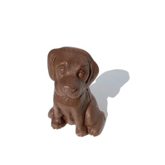 GIANNA ROSE ATELIER Labrador Chocolat  ジアンナ ローズ アトリエ ラブラドール チョコレート アニマルソープ _d0217958_12264962.jpg