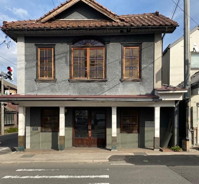FUKUSHIMA @会津若松 蔵のある街並みと歴史を刻んだ洋風建築_a0165160_10493660.jpg