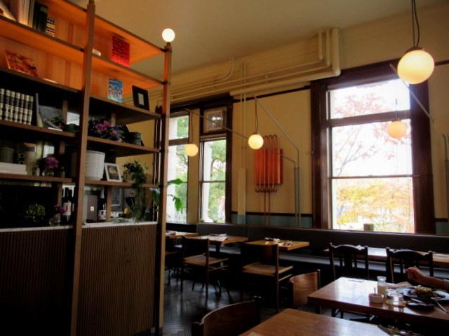 スモーブローキッチン ナカノシマ * 大阪府立中之島図書館内の北欧カフェ♪_f0236260_04004378.jpg