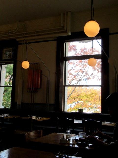 スモーブローキッチン ナカノシマ * 大阪府立中之島図書館内の北欧カフェ♪_f0236260_04060453.jpg