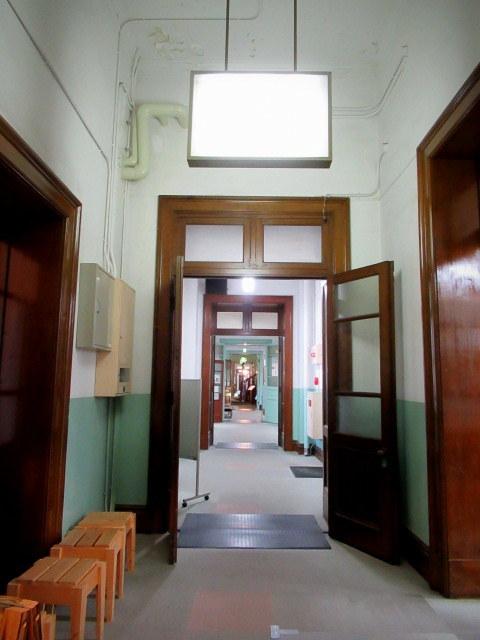 スモーブローキッチン ナカノシマ * 大阪府立中之島図書館内の北欧カフェ♪_f0236260_04211787.jpg