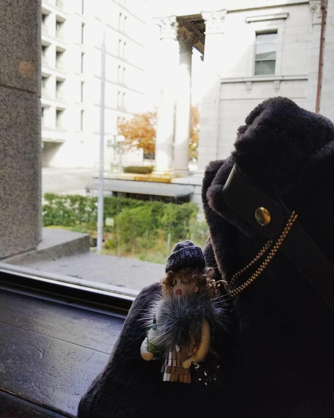 スモーブローキッチン ナカノシマ * 大阪府立中之島図書館内の北欧カフェ♪_f0236260_06292686.jpg