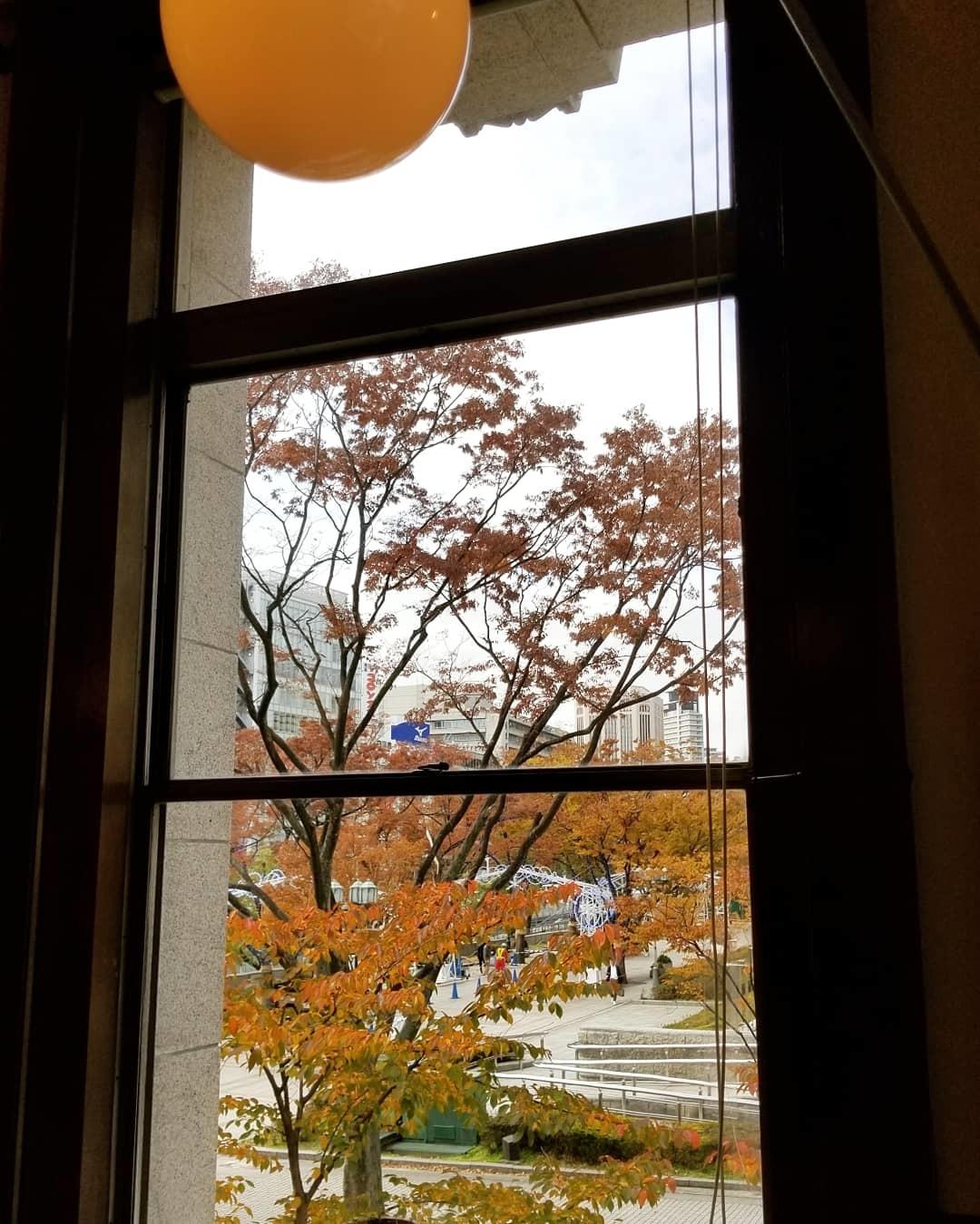 スモーブローキッチン ナカノシマ * 大阪府立中之島図書館内の北欧カフェ♪_f0236260_06300651.jpg