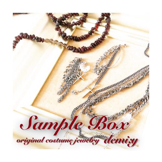 【Sample Box】SB006_f0156861_14005338.jpg