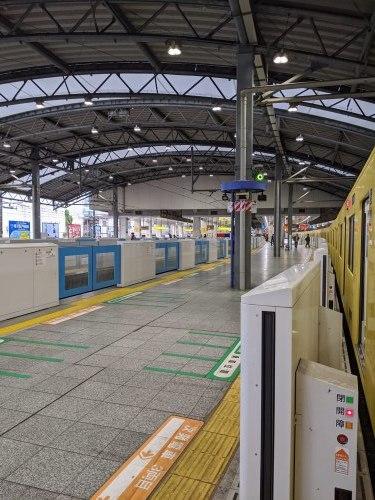 西武鉄道一日乗車券の旅【前編】_a0329563_15312674.jpg