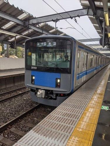 西武鉄道一日乗車券の旅【前編】_a0329563_15395909.jpg