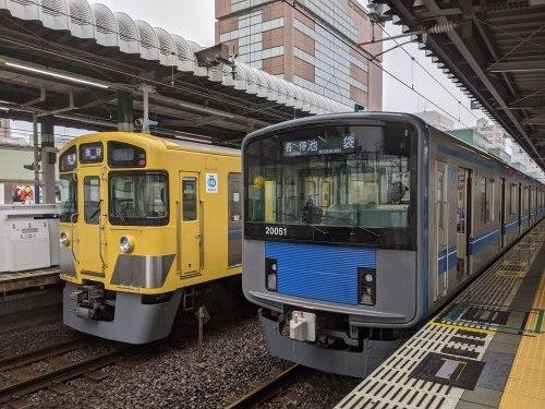 西武鉄道一日乗車券の旅【前編】_a0329563_15415165.jpg