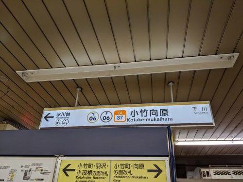 西武鉄道一日乗車券の旅【前編】_a0329563_15415206.jpg