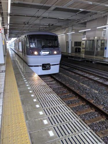 西武鉄道一日乗車券の旅【前編】_a0329563_15451290.jpg