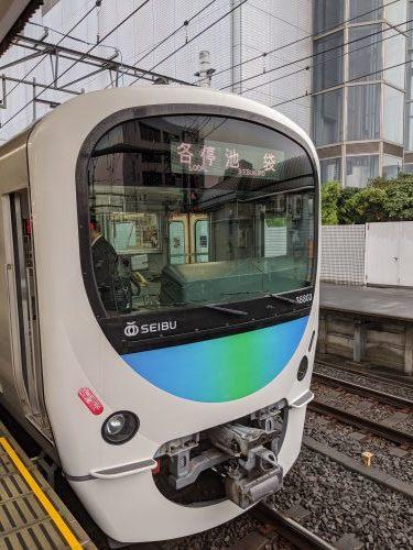 西武鉄道一日乗車券の旅【前編】_a0329563_15515062.jpg