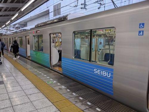 西武鉄道一日乗車券の旅【前編】_a0329563_15533338.jpg