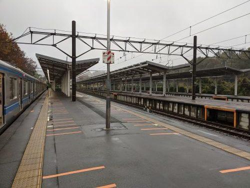 西武鉄道一日乗車券の旅【前編】_a0329563_15533682.jpg