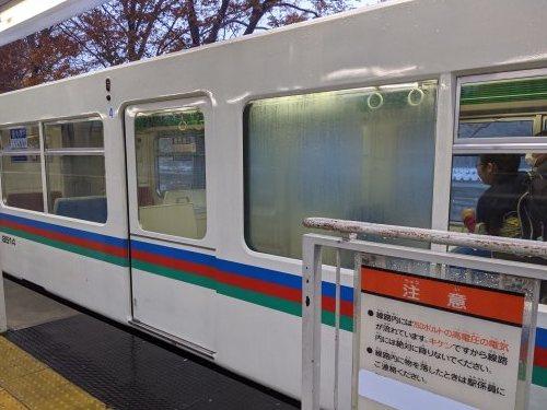 西武鉄道一日乗車券の旅【後編】_a0329563_16093676.jpg