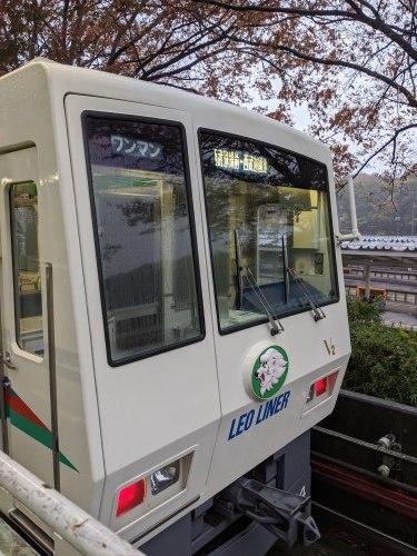 西武鉄道一日乗車券の旅【後編】_a0329563_16093761.jpg