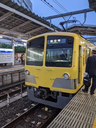 西武鉄道一日乗車券の旅【後編】_a0329563_16120017.jpg