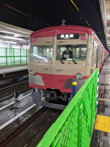 西武鉄道一日乗車券の旅【後編】_a0329563_16183322.jpg