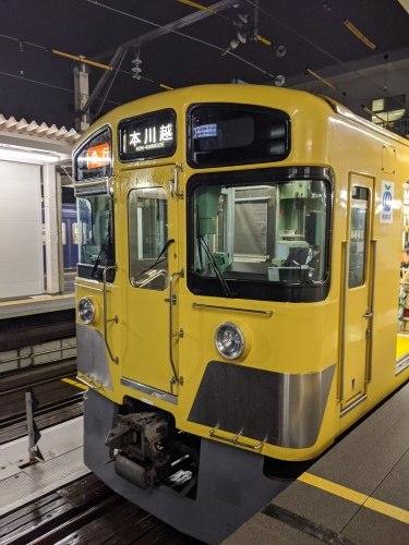 西武鉄道一日乗車券の旅【後編】_a0329563_16183575.jpg