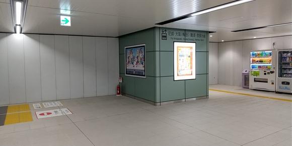 阪神青木駅にて! 高架!!_d0202264_7334733.jpg