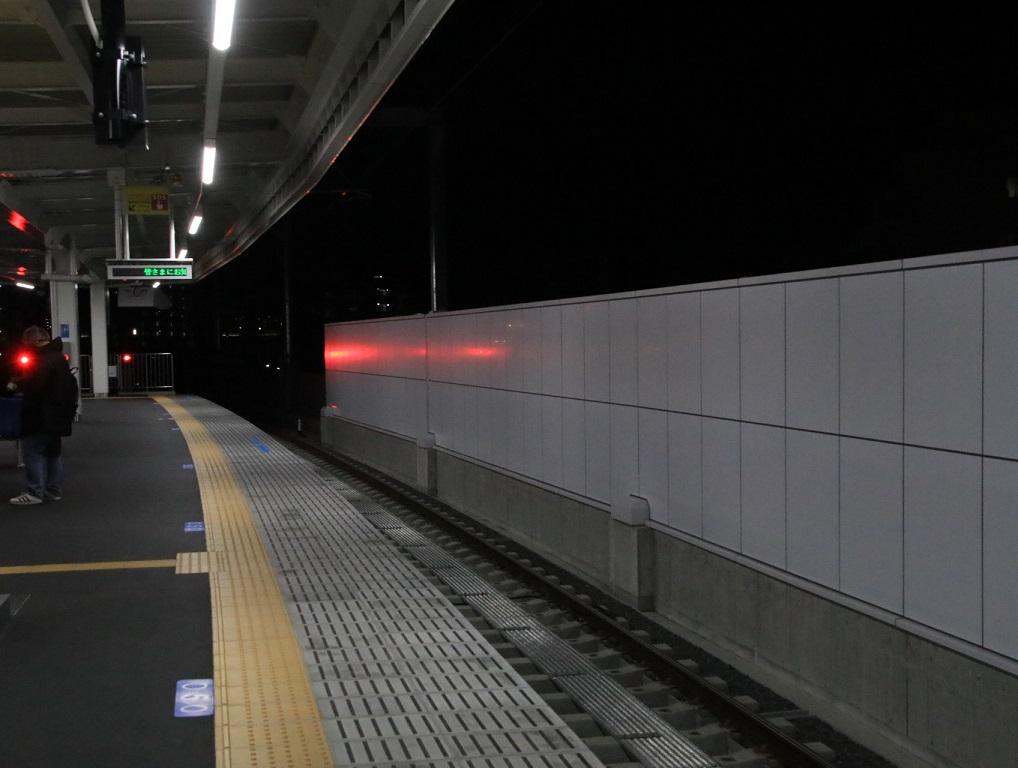 阪神青木駅にて! 高架!!_d0202264_735855.jpg