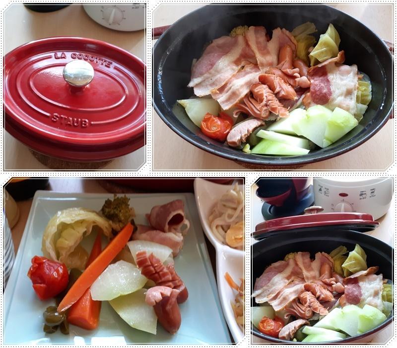 隼人瓜で簡単料理♪_b0236665_08313013.jpg
